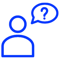 Questioning Icon